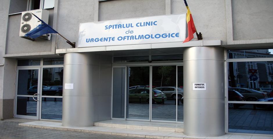 spital oftalmologic bucuresti piata romana
