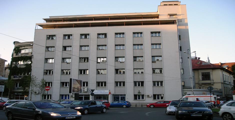 Poza spital